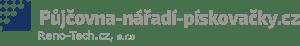 Půjčovna nářadí Pískovačky Logo
